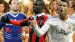 Mathieu Valbuena y Cristiano Ronaldo: otros escándalos sexuales de grandes peloteros - Noticias de ashley cole