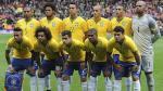 Brasil desconvocó a dos figuras para los duelos contra Perú y Argentina