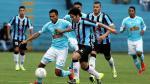 Sporting Cristal empató 0-0 con Real Garcilaso por el Torneo Clausura - Noticias de hugo souza