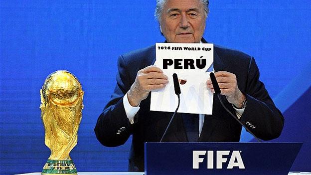 ... al Perú organizar la Copa del Mundo 2026? (REPORTAJE) | Depor.com