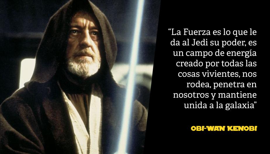 Star Wars 11 Inmortales Frases De Esta Legendaria Saga