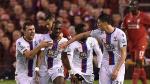 Liverpool perdió 2-1 ante Crystal Palace por la fecha 12 de la Premier League - Noticias de alan pardew