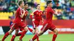 Bélgica venció 3-2 a México y logró el tercer lugar del Mundial Sub 17 - Noticias de eliminatoria europea