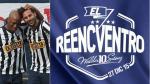 Alianza Lima confirmó evento de despedida a su goleador Waldir Sáenz - Noticias de marko ciurlizza