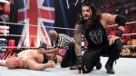WWE: Roman Reigns y los clasificados al torneo por el título de Seth Rollins (VIDEO) - Noticias de sergio roman