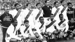 Selección Peruana: FPF rinde homenaje a mundialistas de México 70 - Noticias de ruben castillo