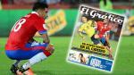 Chile empató 1-1 ante Colombia: prensa mapocha le da con palo a 'La Roja' - Noticias de diario el mercurio de chile