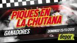 Piques Legales en La Chutana: Depor sortea 10 entradas dobles para la carrera - Noticias de eduardo ayulo