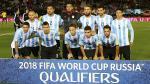 Argentina vs. Brasil: crack se perderá el partidazo a último minuto por lesión