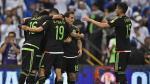 México goleó 3-0 a El Salvador por Eliminatorias Rusia 2018 en Concacaf - Noticias de luis barrera torres