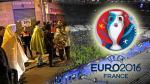 Francia: ¿Eurocopa 2016 podría correr peligro tras los múltiples atentados? - Noticias de jacques cousteau