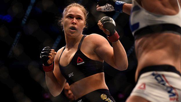 Instagram: Ronda Rousey se pronunció tras perder su título