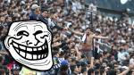 Facebook: hinchas de Alianza Lima calientan el clásico con este meme - Noticias de comando sur