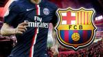 Barcelona: figura del PSG quiere llegar al cuadro azulgrana en enero - Noticias de eliminatoria europea