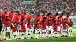 Perú vs. Brasil: así formaría la Selección Peruana ante el 'Scratch'