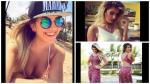 Instagram: Lorena Improta, la musa de Neymar que también 'mueve el totó' (FOTOS)