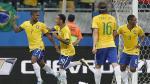 Real Madrid espió a jugador brasileño en el duelo entre Perú vs. Brasil - Noticias de arena fonte nova
