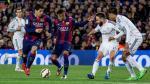 Real Madrid vs. Barcelona: todas las noticias del Clásico español - Noticias de alex candal