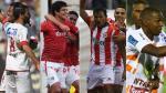 Cienciano, León de Huánuco, Sport Loreto o Ayacucho FC: ¿quién se salva del descenso? - Noticias de cesar candela