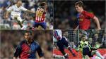 Real Madrid vs. Barcelona: el peor antionce entre ambos equipazos previo al 'Clásico' (FOTOS) - Noticias de thomas gravesen