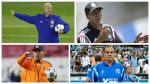 Real Madrid: 12 candidatos para reemplazar a Rafa Benítez como DT - Noticias de amanecer