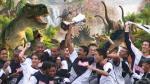 Facebook: hinchas de Universitario parodian el último título Alianza Lima - Noticias de waldir s��enz