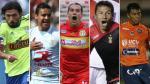 Sporting Cristal lucha con 4 equipos el título del Torneo Clausura - Noticias de roberto candela