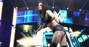Charlotte y Paige pelearon por el título de Divas. (WWE)