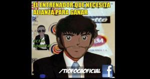 Alianza Lima no se salva de los memes. (Internet)