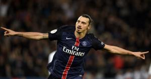 Zlatan Ibrahimovic vuelve a Suecia a enfrentar al Malmö. (Internet)