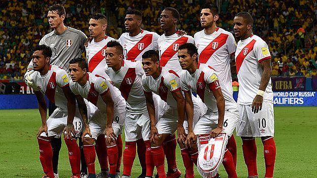 Selección Peruana podría perder a uno de sus convocables en el extranjero