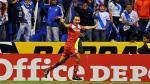 Christian Cueva: Toluca se dejó empatar 2-2 con Puebla por cuartos de final de Liga MX - Noticias de christian bale
