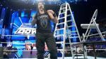 Smackdown fue explosivo de principio a fin. Se viene calentando el ring para el TLC 2015, que será el 13 de diciembre. (WWE)
