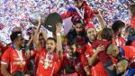 Chile: ¿FIFA le quitó su primera Copa América por casos de corrupción? - Noticias de título falso
