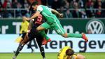 Claudio Pizarro: Werder Bremen perdió 3-1 y se complica en Bundesliga - Noticias de hamburgo sv