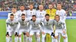 Real Madrid vs. Eibar: merengues siguen 'salados' y pierden este jugador - Noticias de danilo fuertes benitez