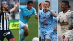 Torneo Clausura: ¿Qué partidos de la última jornada serán televisados? - Noticias de juan aurich vs sport loreto