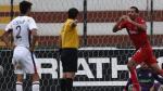 Cienciano, un grande, le dijo adiós a la Primera División - Noticias de diego virrueta