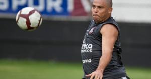 Ronaldo Nazario, uno de los mejores de la historia, estuvo un tiempo subido de peso, pero igual la rompía en la cancha.
