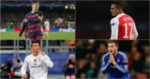 Lionel Messi lidera la lista de los que tienen mejor valor en la actualidad (Getty Images).
