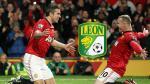 Liga MX: ¿León 'fichó' a Wayne Rooney, Robin Van Persie y Nani? - Noticias de choque múltiple