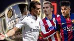 Copa del Rey 2015-16: fecha y hora de los partidos de ida de dieciseisavos - Noticias de real madrid