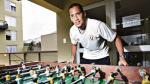 Universitario de Deportes: Braynner García y la principal razón para renovar - Noticias de juan pajuelo