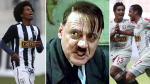 Facebook: la furia de Hitler al conocer que Universitario está en la Sudamericana - Noticias de adolf hittler