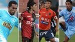 Play Off 2015: ¿quiénes serán los árbitros para los choques de ida de semifinales? - Noticias de ivan chang