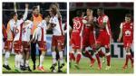Huracán vs Independiente Santa Fe EN VIVO ONLINE por final Copa Sudamericana 2015 - Noticias de estadio nacional