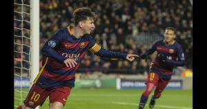 Lionel Messi es el máximo goleador de Barcelona. (Getty Images)