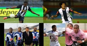 Recuerda los delanteros colombianso que trajo Alianza Lima. (USI)
