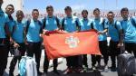 Melgar: así recibió Arequipa a los campeones del Clausura - Noticias de john hinostroza