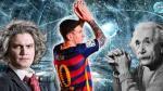 Lionel Messi y la hormona que lo hizo gigante, por Alejandro Vernal - Noticias de dislexia